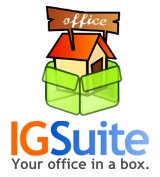 IGSuite - Integrated Groupware Suite